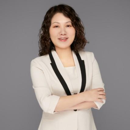 心理咨询师王莉荣