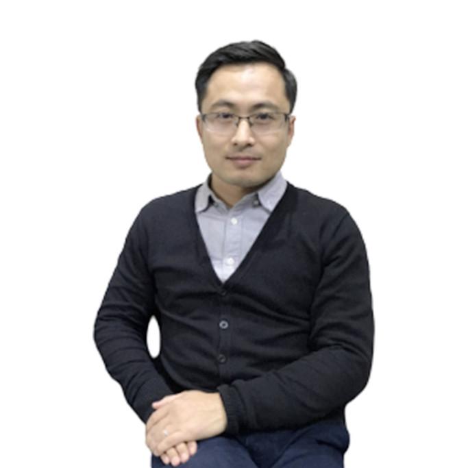 心理咨询师李睿爻