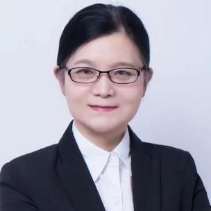 心理咨询师杨秋玲