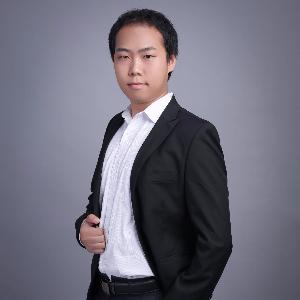 心理咨询师徐小强