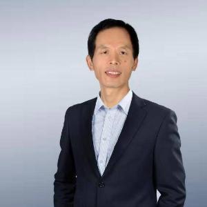心理咨询师黄建城