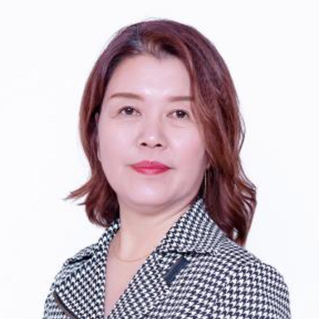 心理咨询师刘洪伟