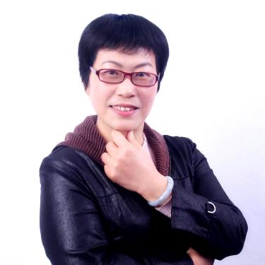 心理咨询师蒋爱芳