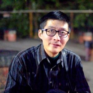 心理咨询师肖嘉晔