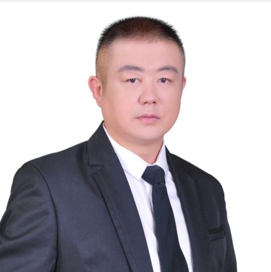 心理咨询师武鑫