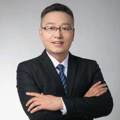 心理咨询师吴朝阳