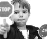 """""""规则意识""""是对孩子最基础的教育"""