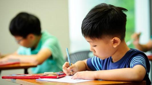 孩子考试不理想怎么办?